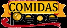 COMIDAS PEPE